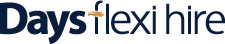days-flexi-hire-logo