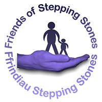 Friends of Stepping Stones Logo