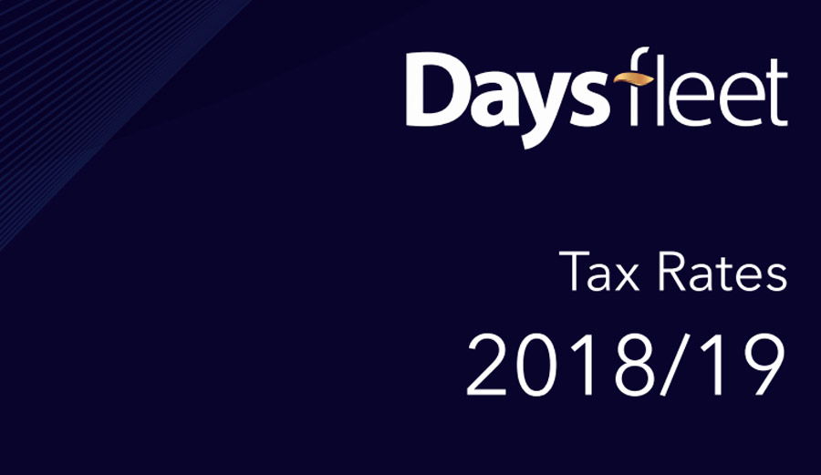 Tax Guide 2018/2019